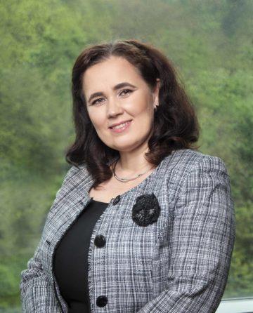 Zuzana Blažejová