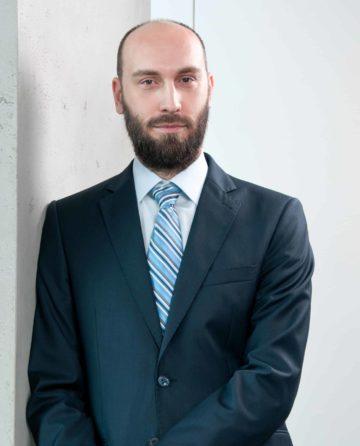 Michal Bubák